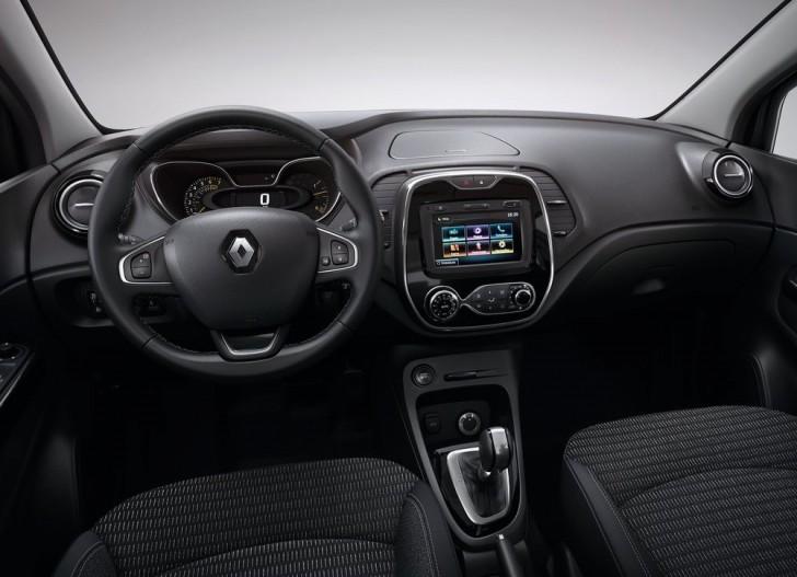 Renault Kaptur 2017 07