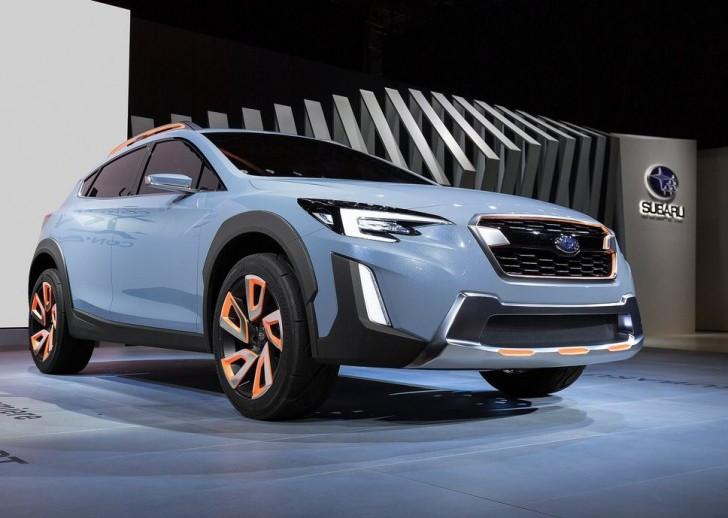 Subaru XV Concept 2016 04
