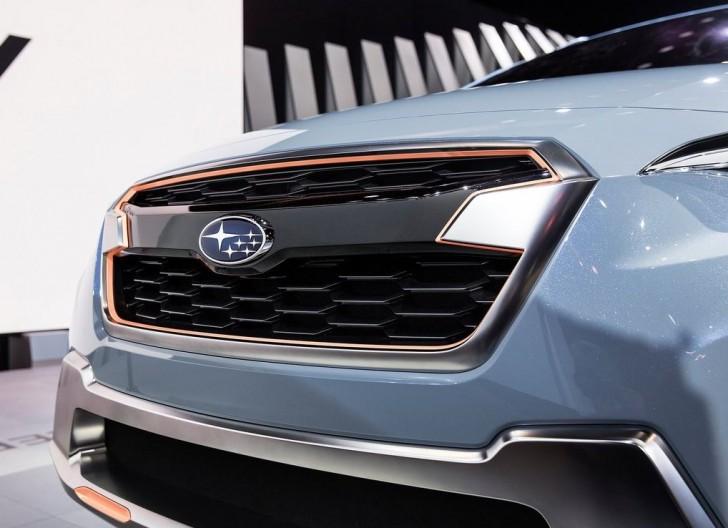 Subaru XV Concept 2016 09