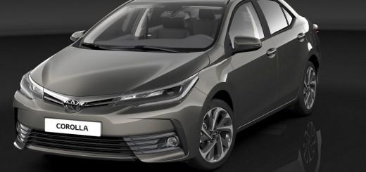 Toyota Corolla_EU Version_2017_1