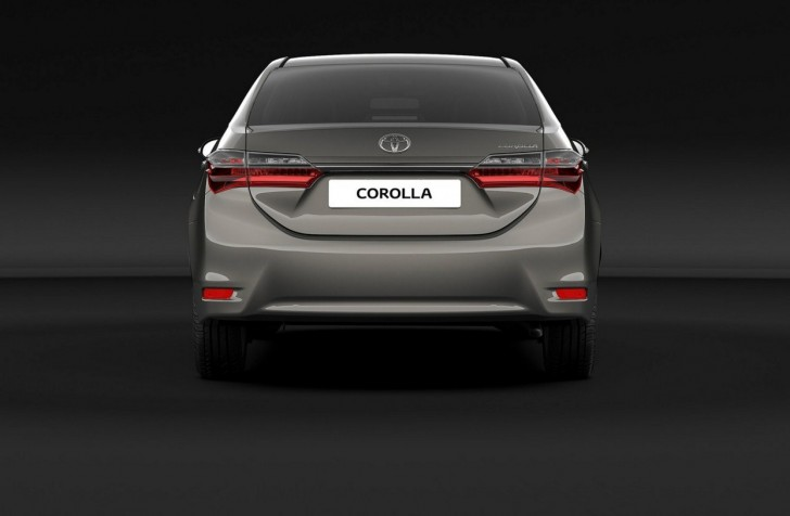 Toyota Corolla_EU Version_2017_5