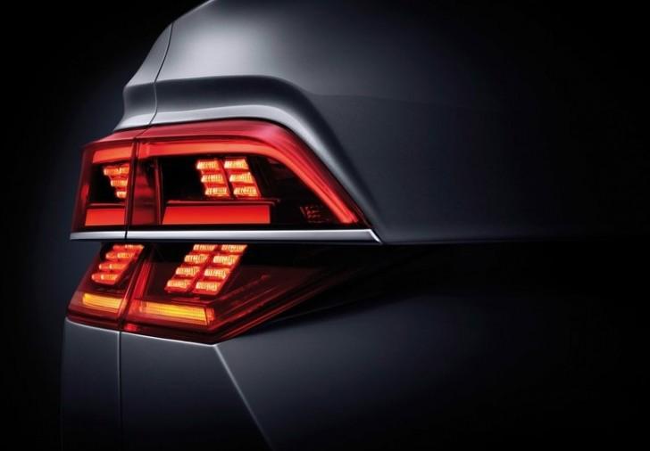 Volkswagen Phideon 2017 07