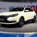 日産「新型ヴェヌーシアT90」発表;実車デザイン画像集