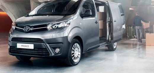 2016 ToyotaProace