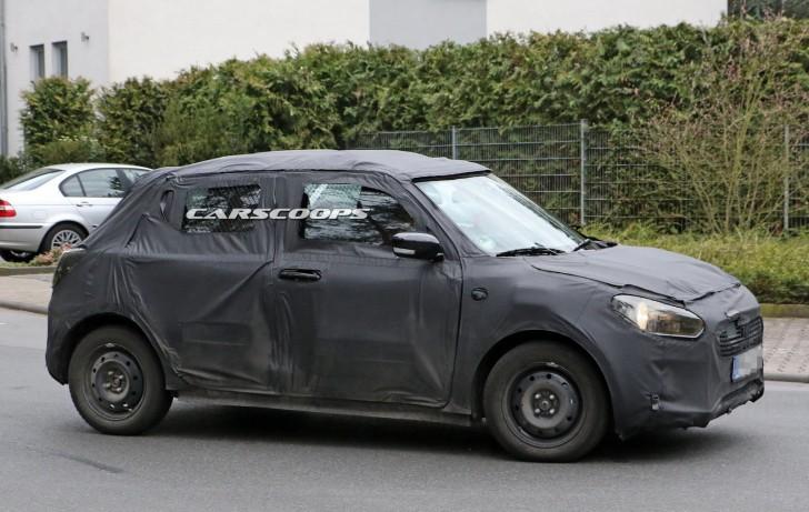 2017-Suzuki-Swift-4