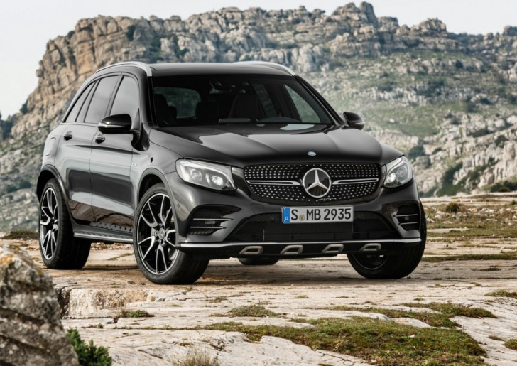 Mercedes-AMG GLC 43 4MATIC 2017 05