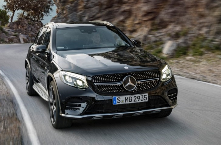 Mercedes-AMG GLC 43 4MATIC 2017 04