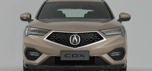 Acura CDX 2017 1280 05