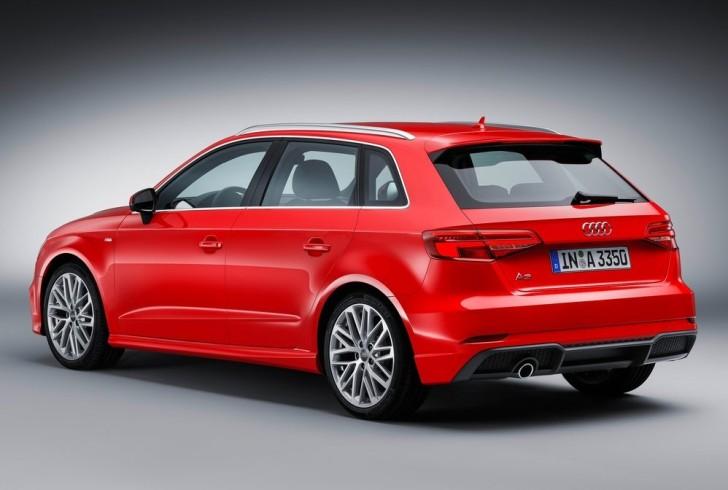 Audi A3 Sportback (2017)4