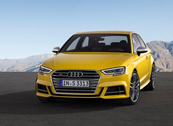 Audi S3 (2017)2