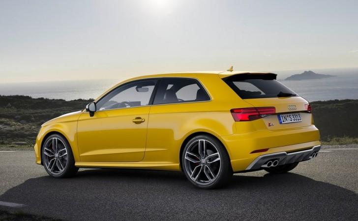 Audi S3 (2017)5