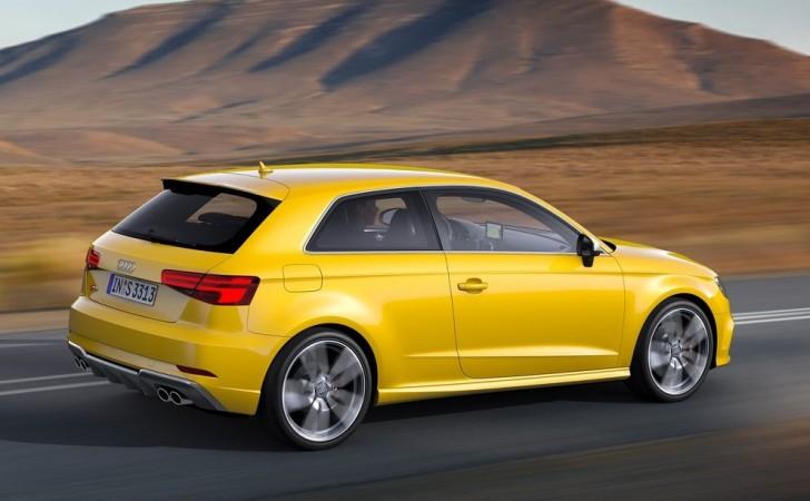 Audi S3 (2017)6