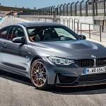 BMW「新型M4 GTS 2016」デザイン画像集