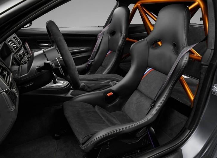 BMW M4 GTS (2016)7