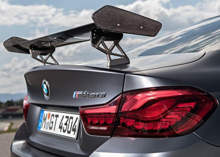 BMW M4 GTS (2016)8