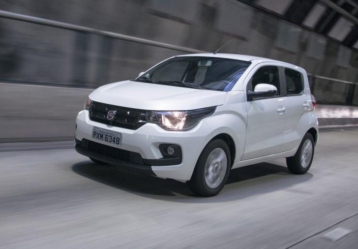 Fiat Mobi (2017)4