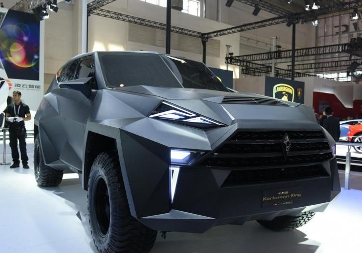 IAT Kalman SUV 6