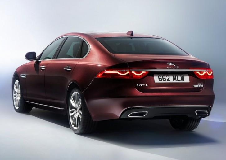 Jaguar XFL (2017)6