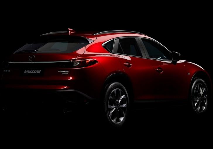 Mazda CX 4 2017 1280 07