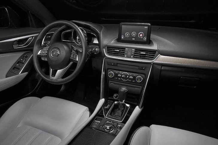 Mazda-CX-4-Beijing-2016-9