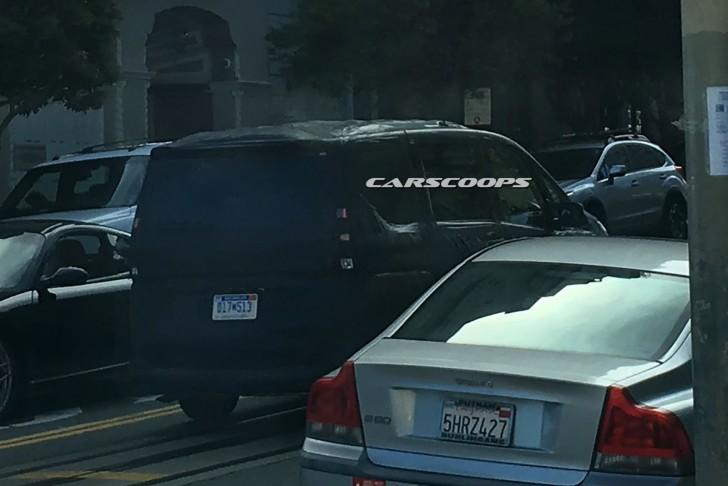 Mystery-Minivan-Carscoops4