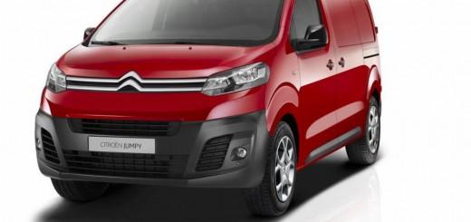 New Citroen Jumpy   Peugeot Expert Detailed  130 Pics   Video