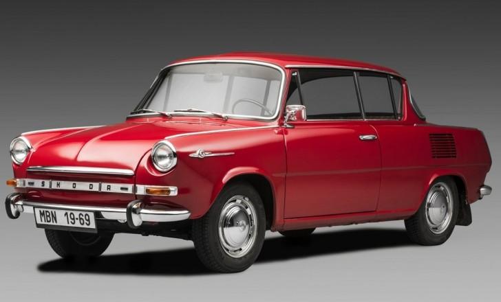 Skoda 1000 MBX (1966)1