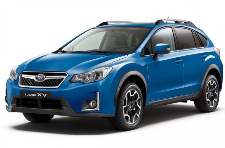 Subaru XV (2016)1