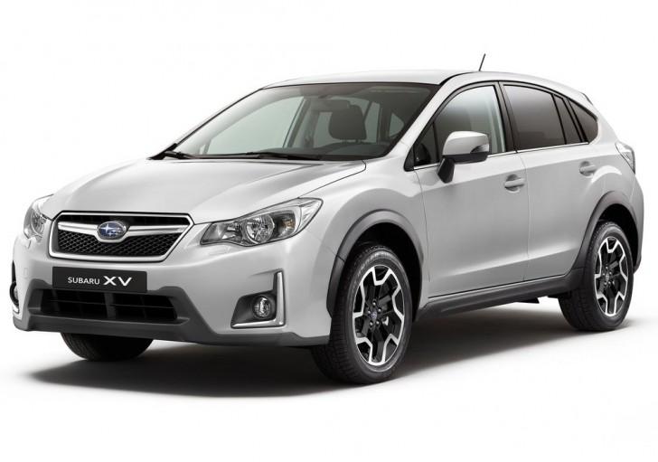 Subaru XV (2016)2