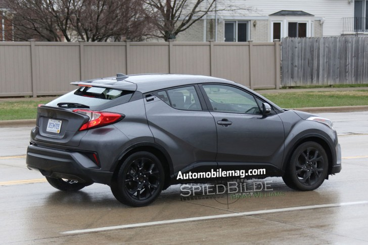 Toyota-C-HR-production-spy-shots-rear-three-quarter2