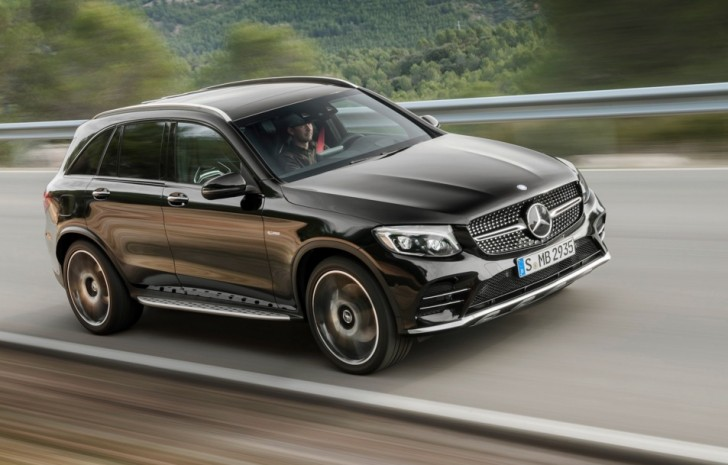 Mercedes-AMG GLC 43 4MATIC 2017 03