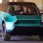 トヨタ「uBox」=次世代コンセプトカー発表;デザイン画像集