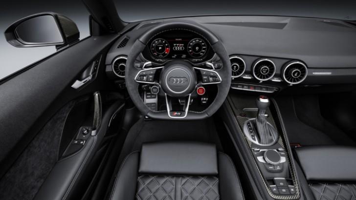 2017 audi tt rs roadster 18