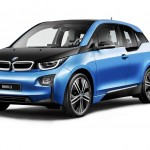 BMW「新型i3」2017モデル発表;公式デザイン画像集 バッテリー容量50%増で航続距離UP