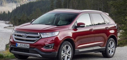 Ford Edge [EU] (2017)01