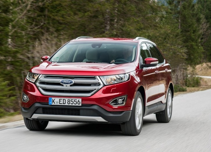 Ford Edge [EU] (2017)02