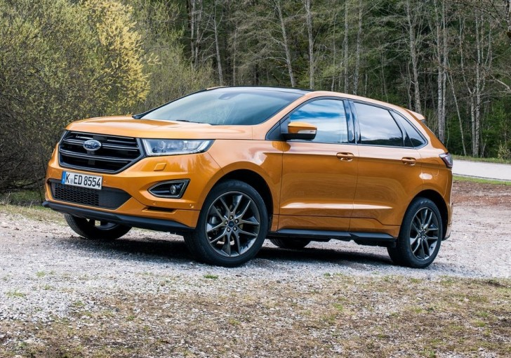 Ford Edge [EU] (2017)03