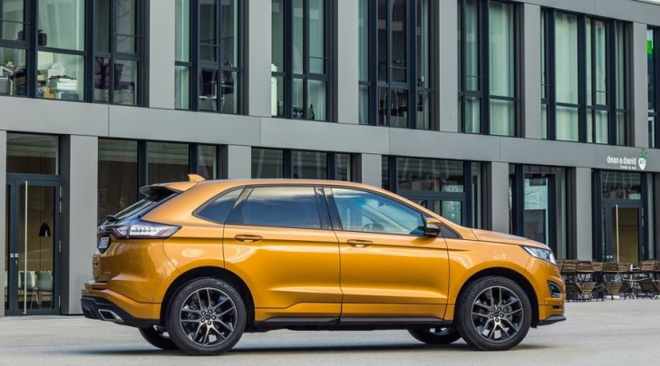 Ford Edge [EU] (2017)04