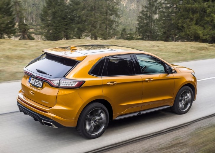 Ford Edge [EU] (2017)05