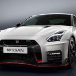 日産「GT-R Nismo 2017」公式デザイン画像集