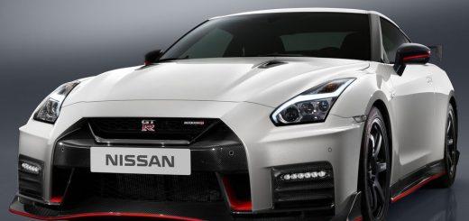 Nissan GT-R Nismo (2017)1