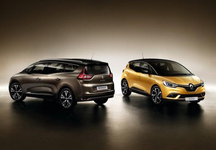 Renault Grand Scenic (2017) 4