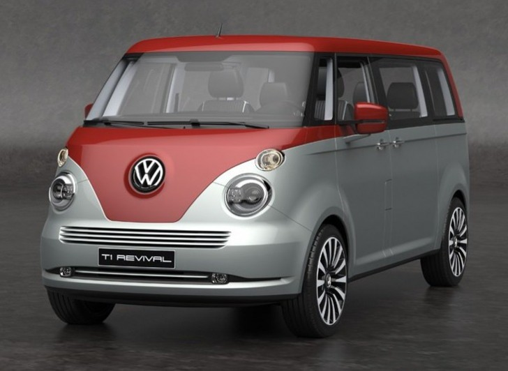 VW t1 revival