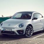 VW「新型 The Beetle 2017」公式デザイン画像集