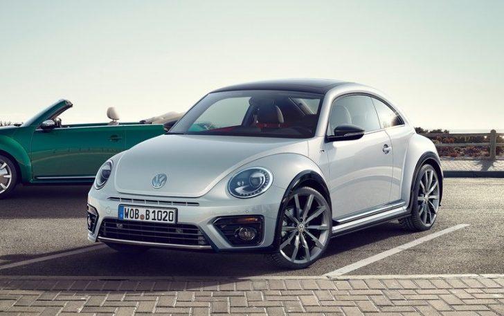 Volkswagen Beetle (2017)1