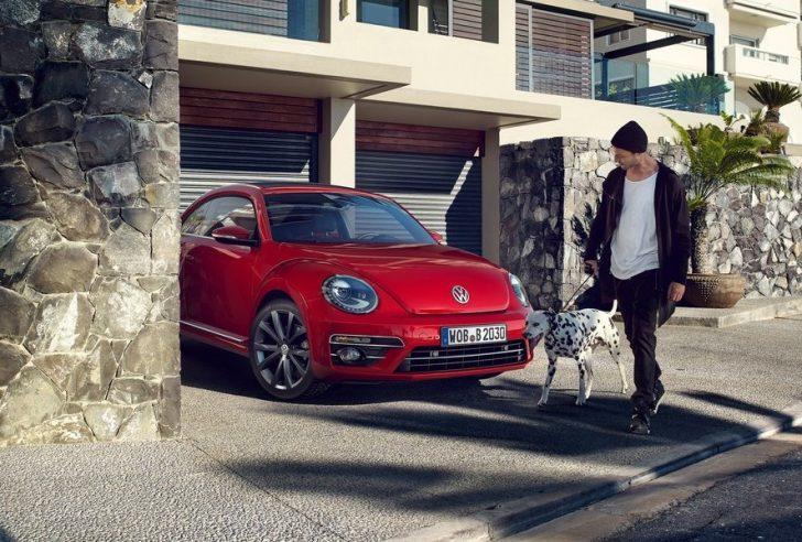 Volkswagen Beetle (2017)3