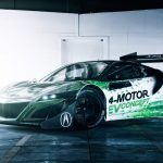 Acura 「NSX EV Concept 2016」公式デザイン画像集