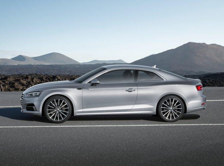 Audi A5 Coupe (2017)3