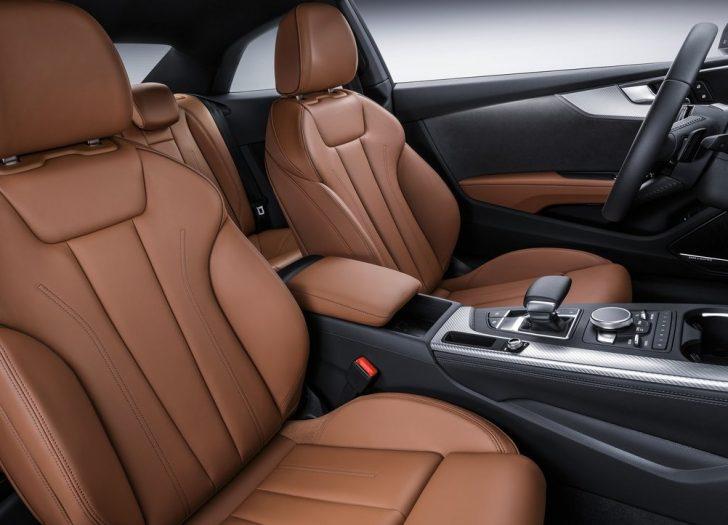 Audi A5 Coupe (2017)7