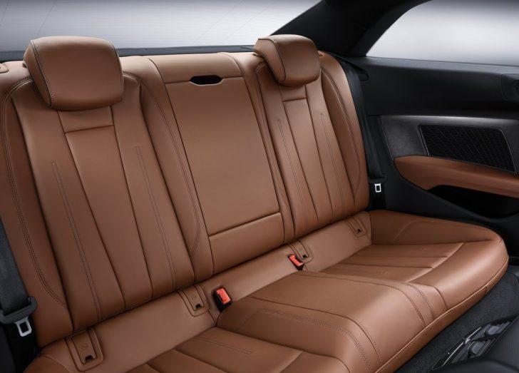 Audi A5 Coupe (2017)8